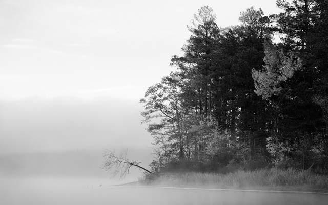 Hüzünlü Nehir